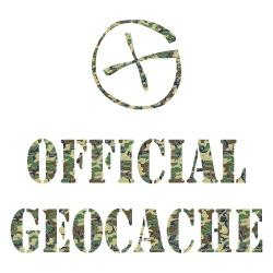 image relating to Geocache Log Strips Printable named Customized Geocache Logbook Author