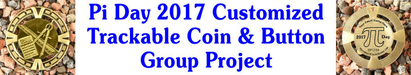 [Pi Day 2017 Group Coin]