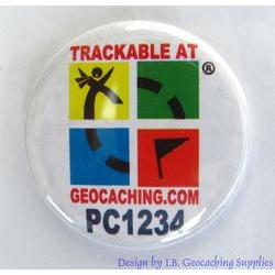 Geocaching Colour Logo