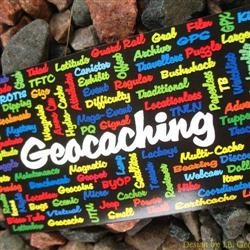 Geocaching Magnets