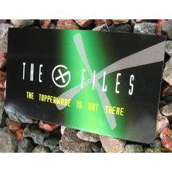 The G-Files Magnet