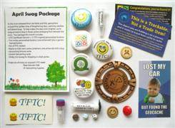 [April Swag Package]